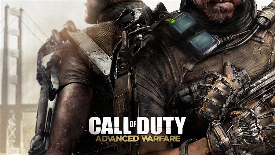 Call of Duty Advanced Warfare PC Download Poster