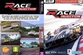 Скачать Игру Race Injection Через Торрент - фото 10