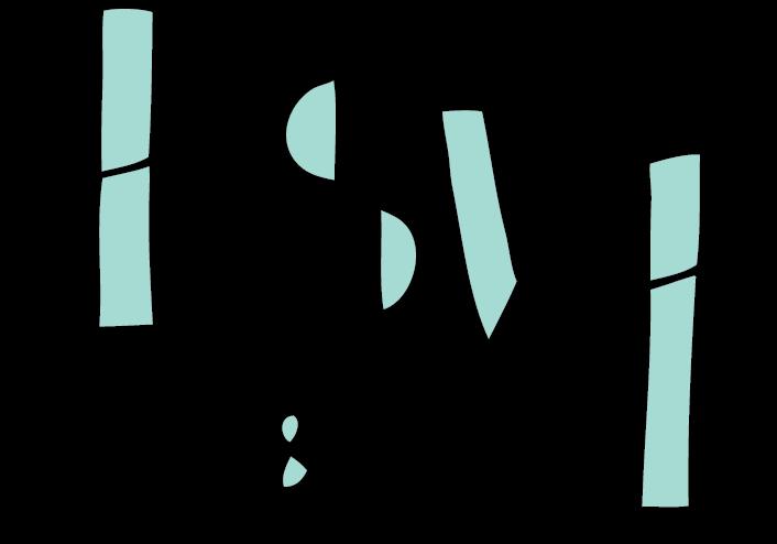 hand lettering by artist jana miller