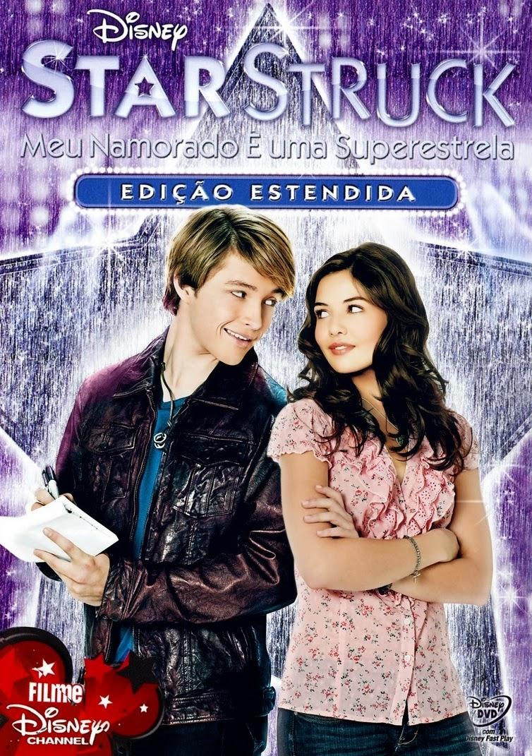 StarStruck: Meu Namorado É Uma Super Estrela – Dublado (2010)