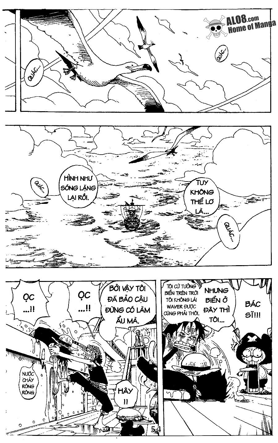 Đảo Hải Tặc chap 303 - Trang 14