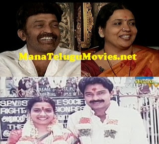 Jeevitha Rajashekar interview in Naa Autograph