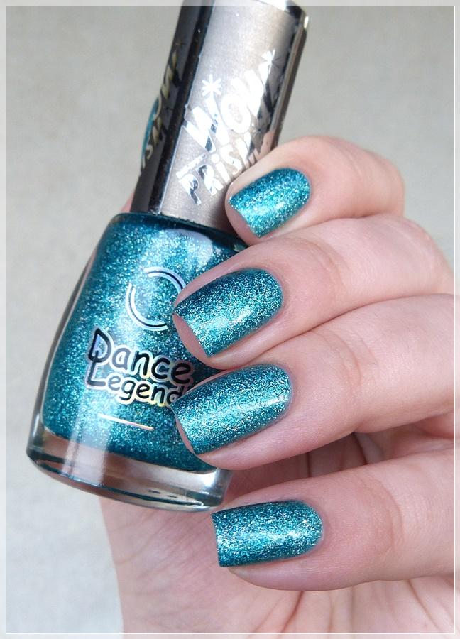 Holy Diver nail polish