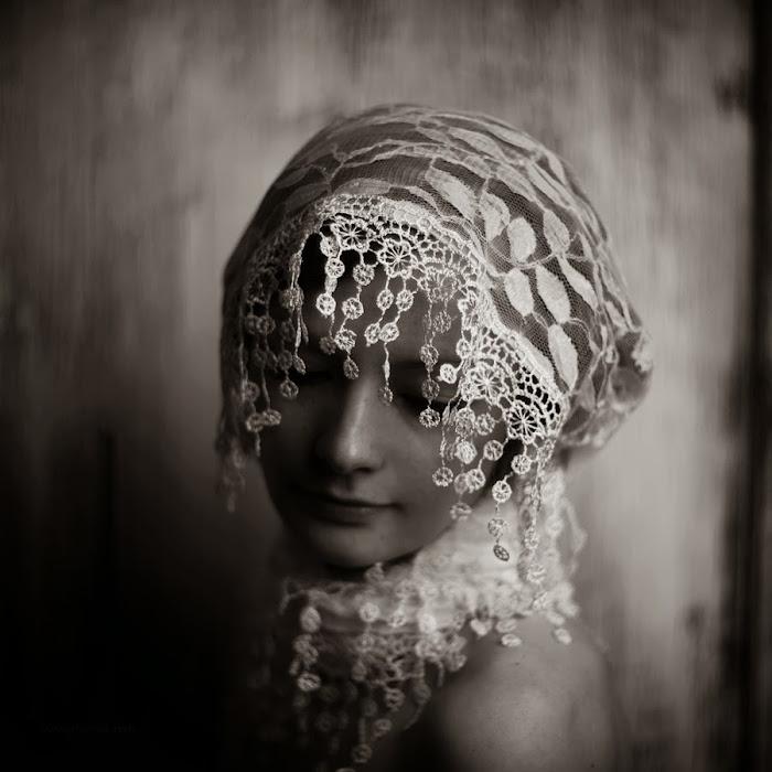 Juli Kirsanova. Fotografias.