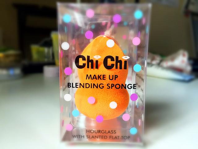 Chi Chi Blending Sponge Review Myer