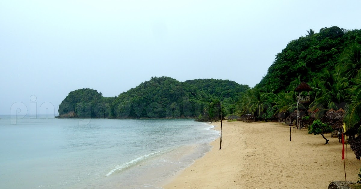 Resorts In Virac Catanduanes An Overnight Stay At Twin Rock Beach Resort Pinoy Adventurista