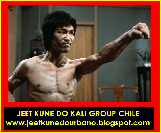 JEET KUNE DO KALI CHILE