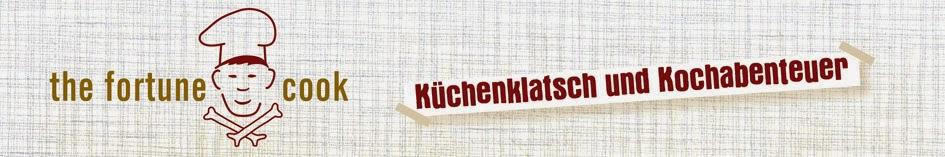Küchenklatsch und Kochabenteuer