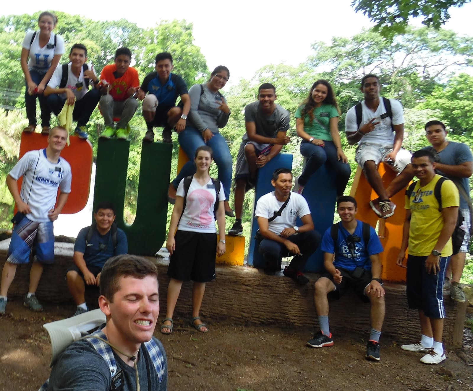 Pday Field Trip to Pulha