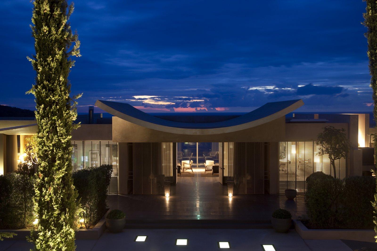 la r serve ramatuelle cote d 39 azur france cool hotels. Black Bedroom Furniture Sets. Home Design Ideas