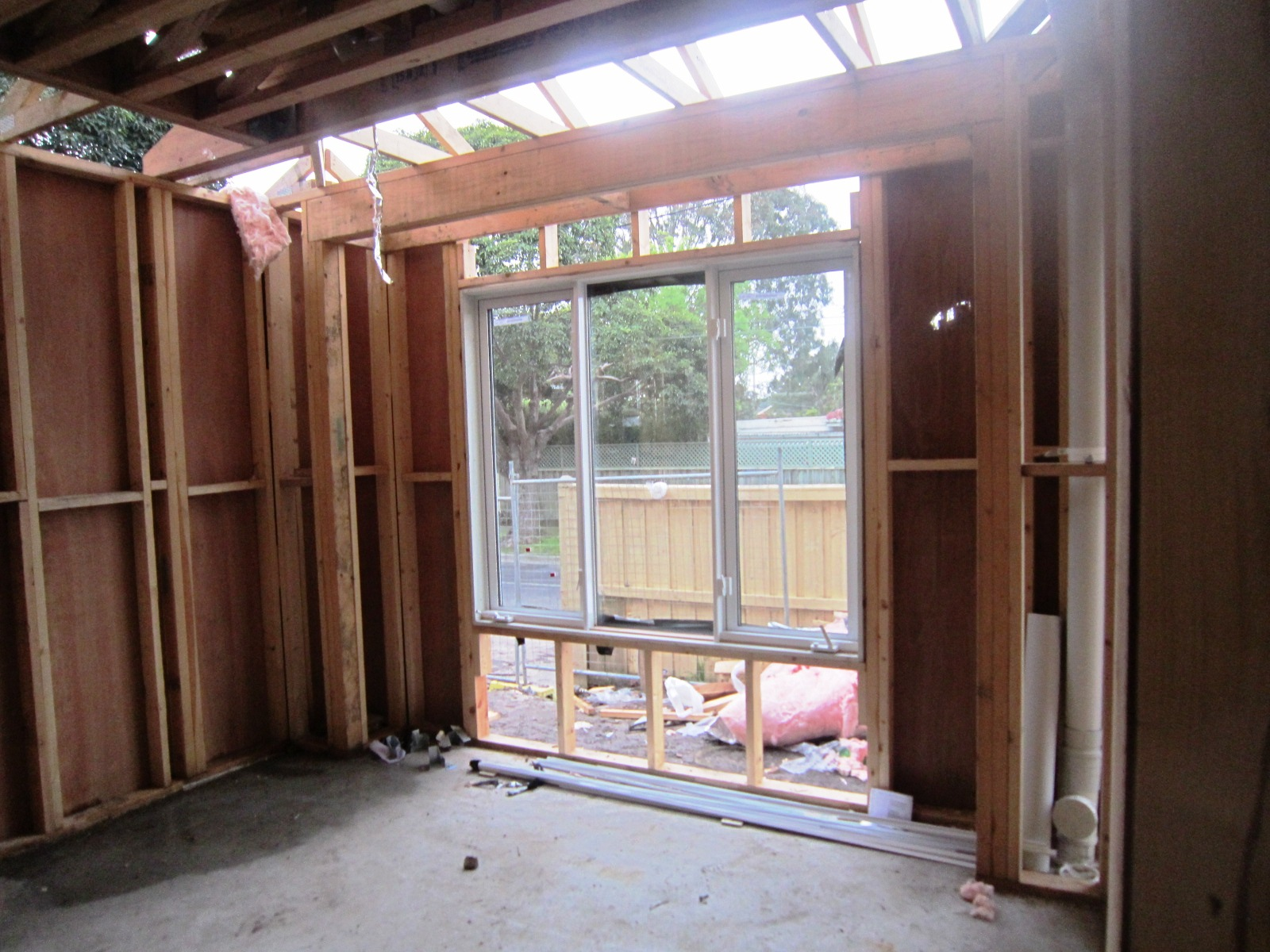 Ground Floor Window : Ground floor windows and french doors scarborough grove
