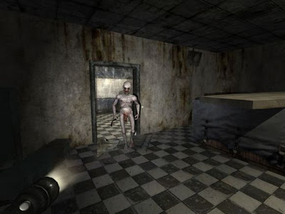 penumbra overture pc game screenshot 4 Penumbra: Overture Rip Version