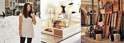 Mode Schönheit Reisen - Top 3 Online-Shops für das schöne Leben