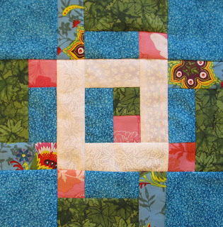 Free Quilt Pattern from The Ladies Quilt Pattern eBook