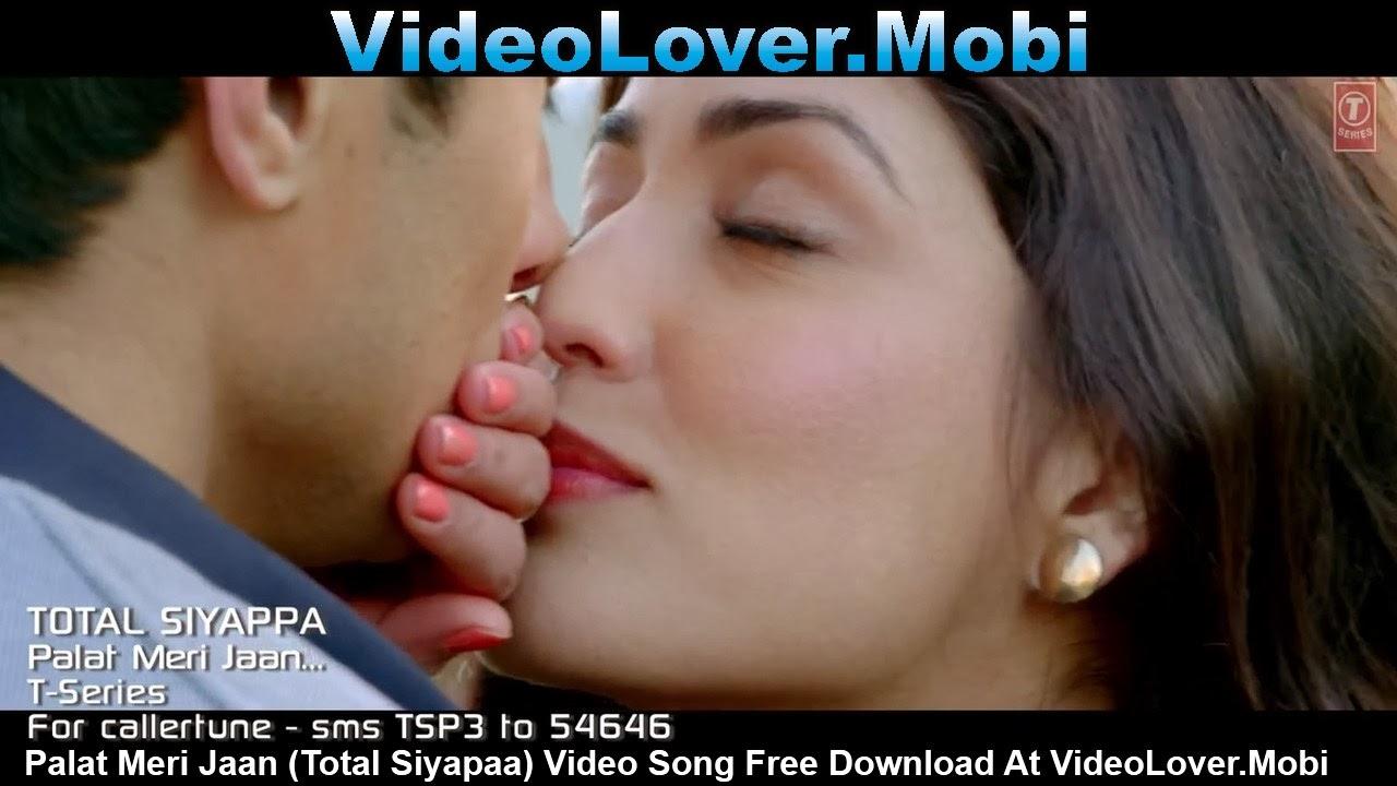 ... Meri Jaan Bollywood new promo song ... - Palat%2BMeri%2BJaan%2B(Total%2BSiyapaa)%2B3