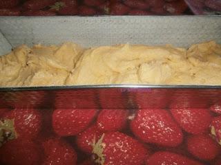 plum cake al miele