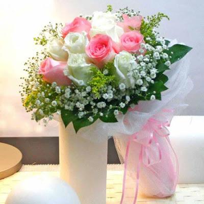 mẫu hoa cưới