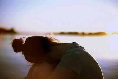 Nunca estarás solo en este mundo, DIOS nunca te abandonara♥