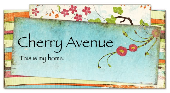 My Cherry Avenue