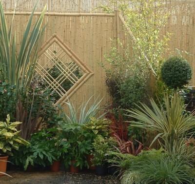 Art Wall Decor Bamboo Fence Styles Bamboo Fence Design