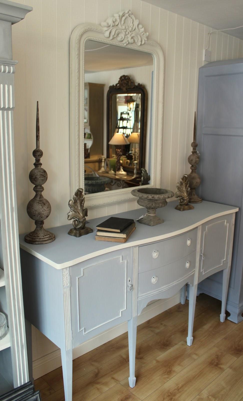 La vie en rose furniture painted in annie sloan chalk paint for Furniture paint