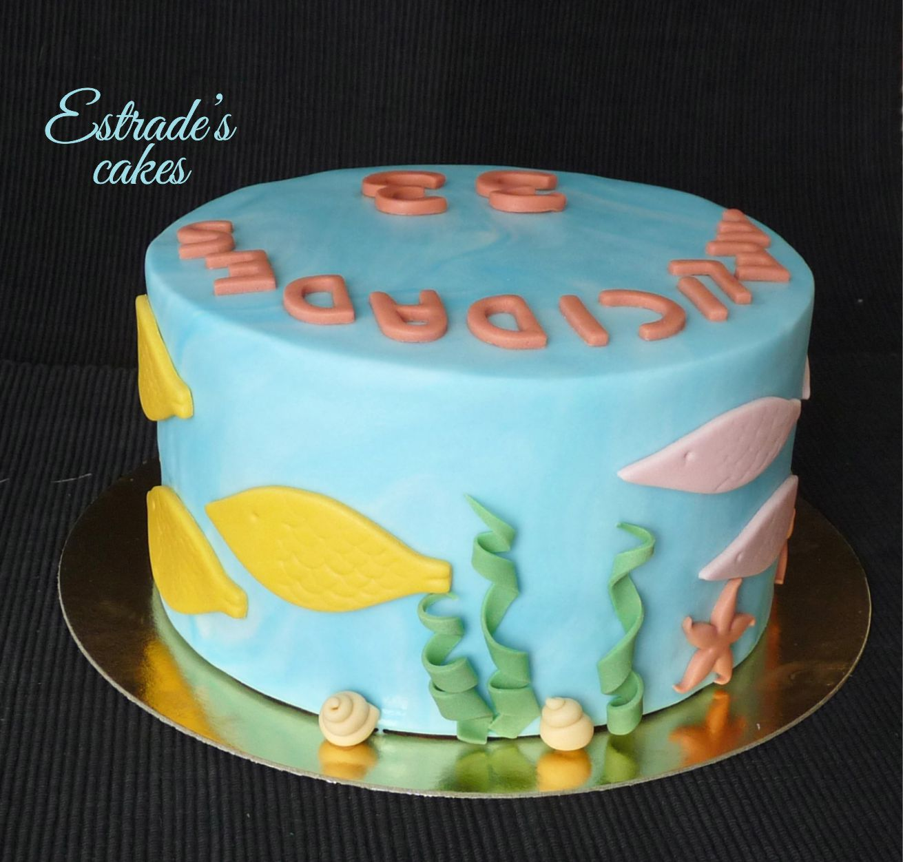 tarta del mar - 2