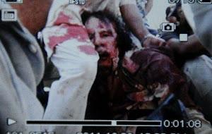 Gaddafi Dead 2