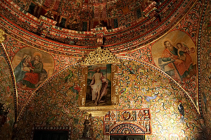 capilla san ignacio