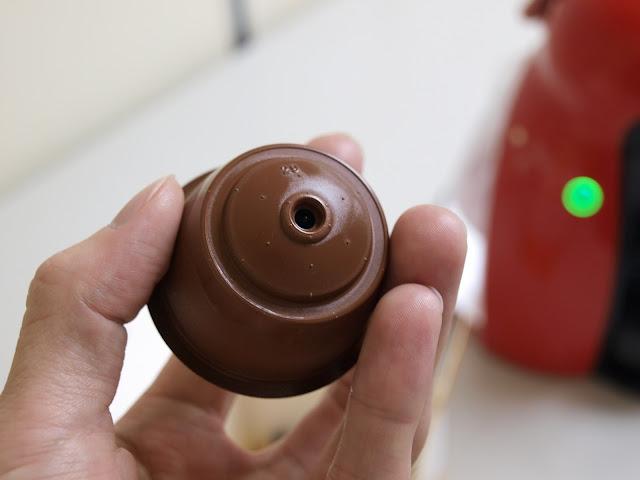 雀巢膠囊咖啡機 NESCAFÉ Dolce Gusto 咖啡膠囊