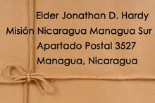 Packages & Letters