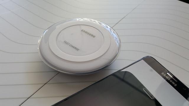 Kemewahan pada Samsung Galaxy Note 5