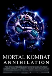 BLOG FILM GRATIS:Mortal Kombat Annihilation (1997) + Subtitle Indonesia