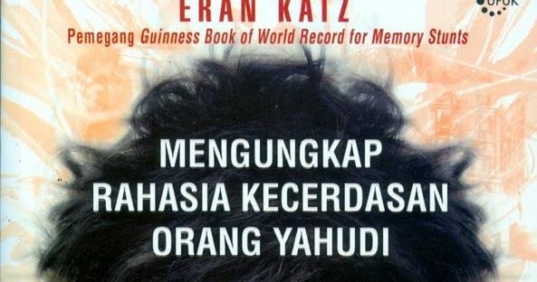 ... Becomes A Genius; Mengungkap Kecerdasan Orang Yahudi | Buku Gratis