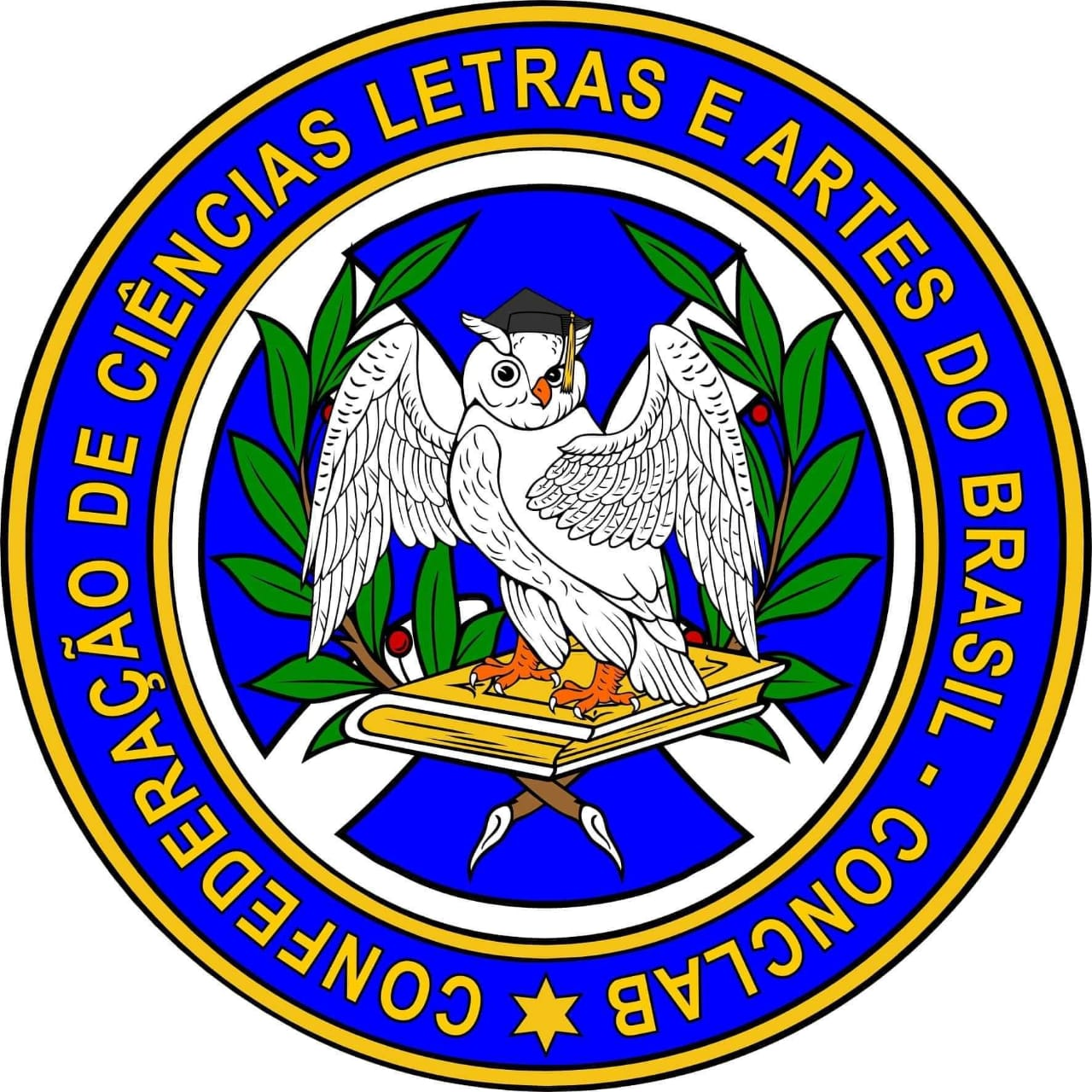 Confederação de Ciências Letras e Artes do Brasil