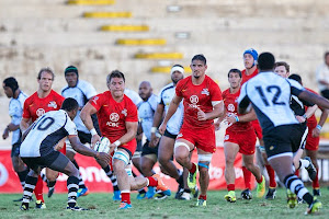 ICBC Pampas XV venció a Fiji Warriors