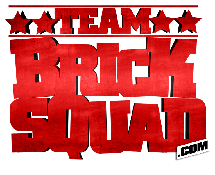TeamBrickSquad.com | Your #1 Source For 1017 Records