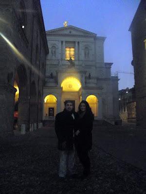 Catedral de Bérgamo, El duomo