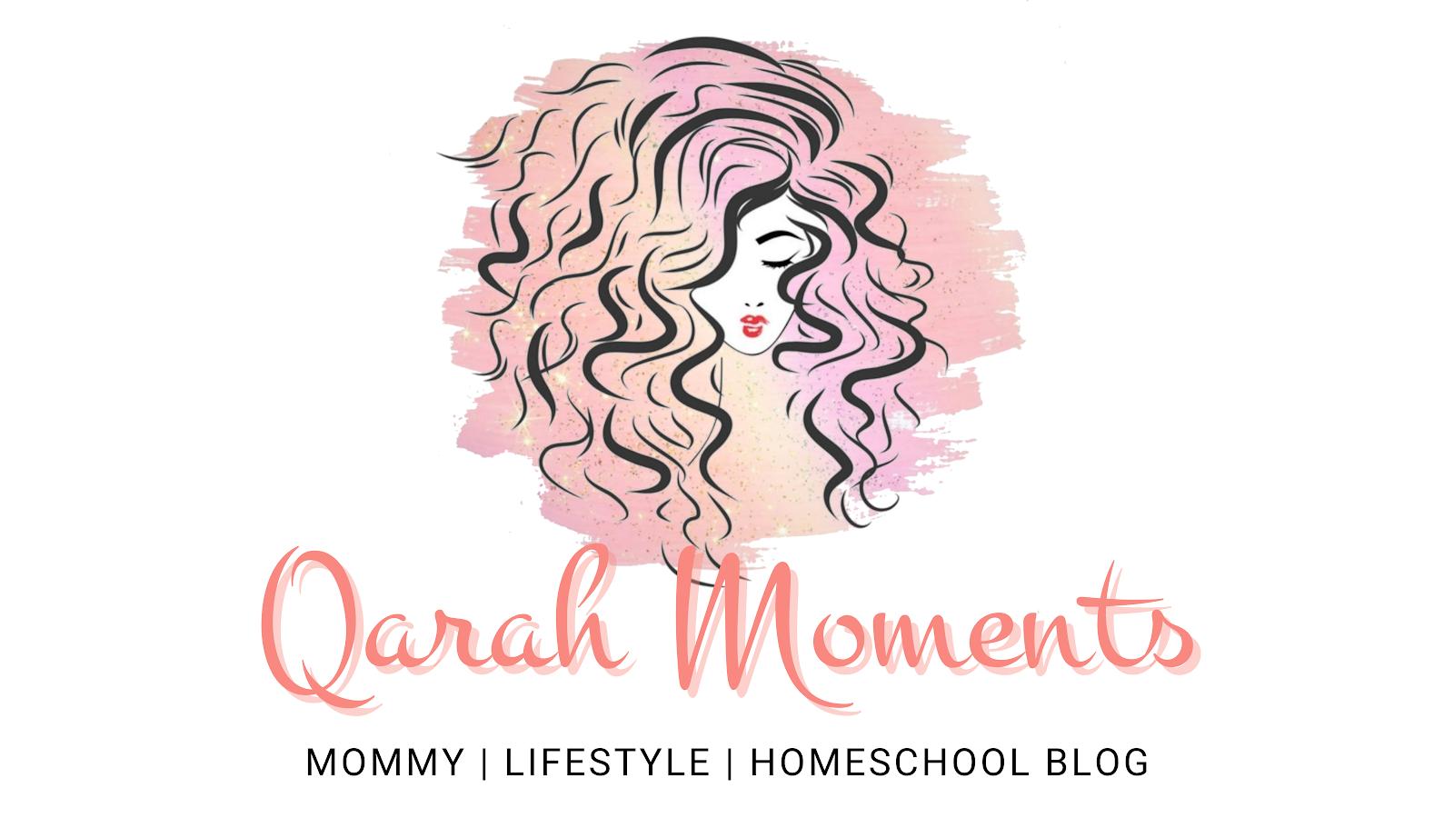Qarah Moments