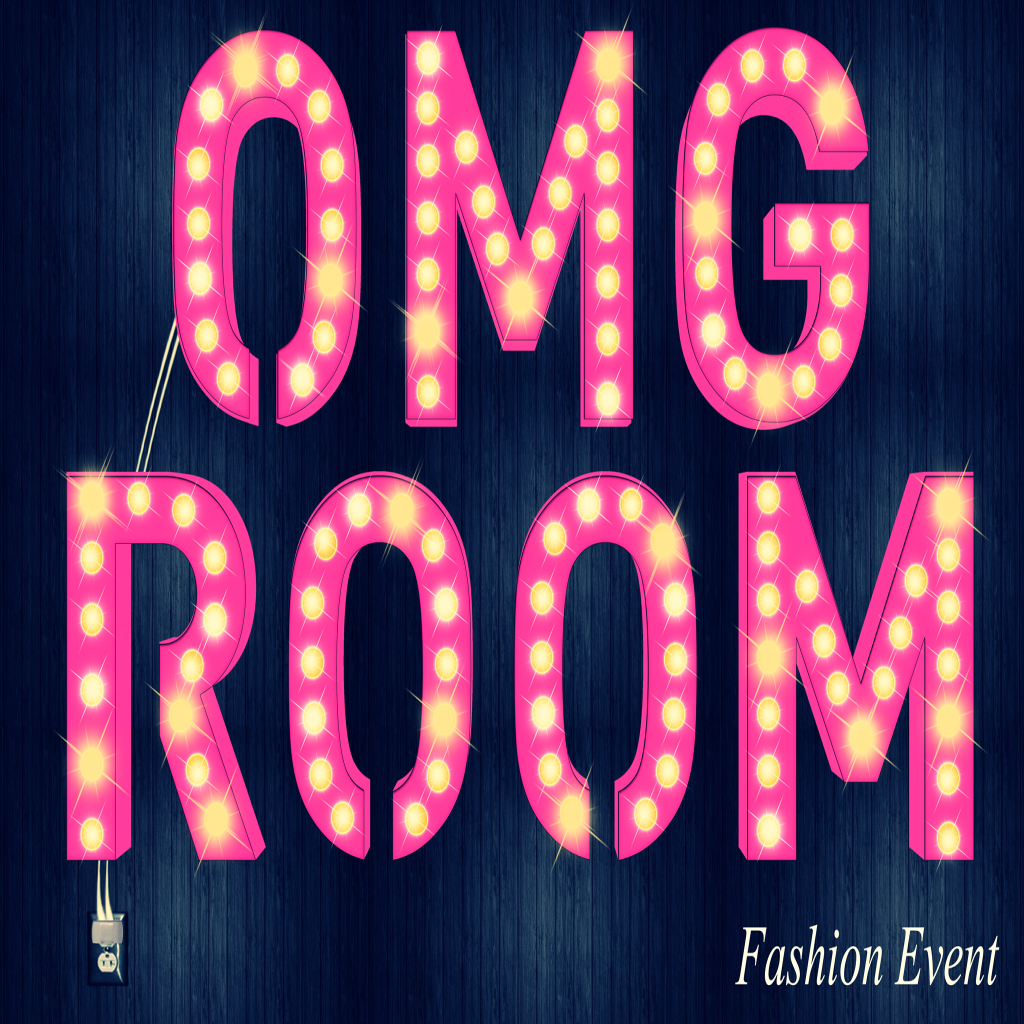 OMG ROOM EVENT