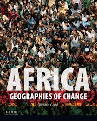 Africa: Geographies of Change