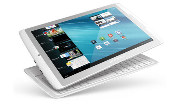 ARCHOS 101 XS 2 Review and Gaming Performance
