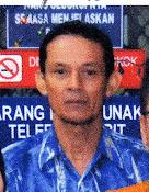 Mohd Yusof b. Ismail Gred N17