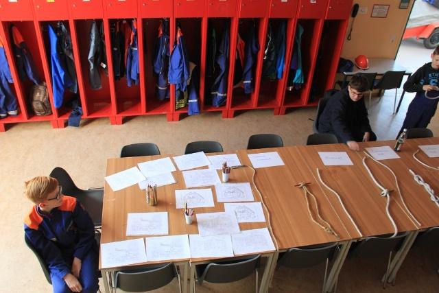 Impressionen Tag der offenen Tür 2015 - Freiwillige Feuerwehr Worbis