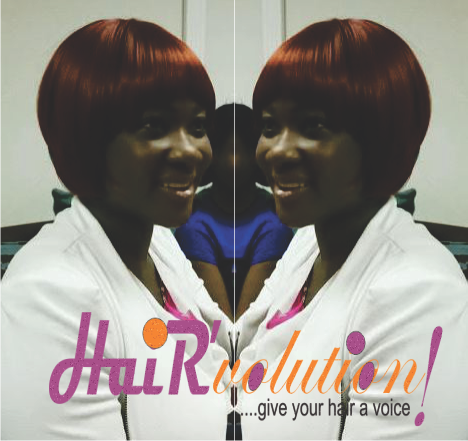 MERCY JOHNSON'S NEW HAIR -ACTRESS AYO ADESANYA GOES RED AND BLONDE  -LIZZY GOLD'S RED HAIR