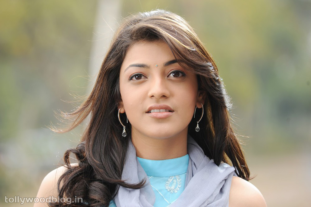 Kajal Agarwal New Wallpaper Telugu Movie Still Pic Photo Image