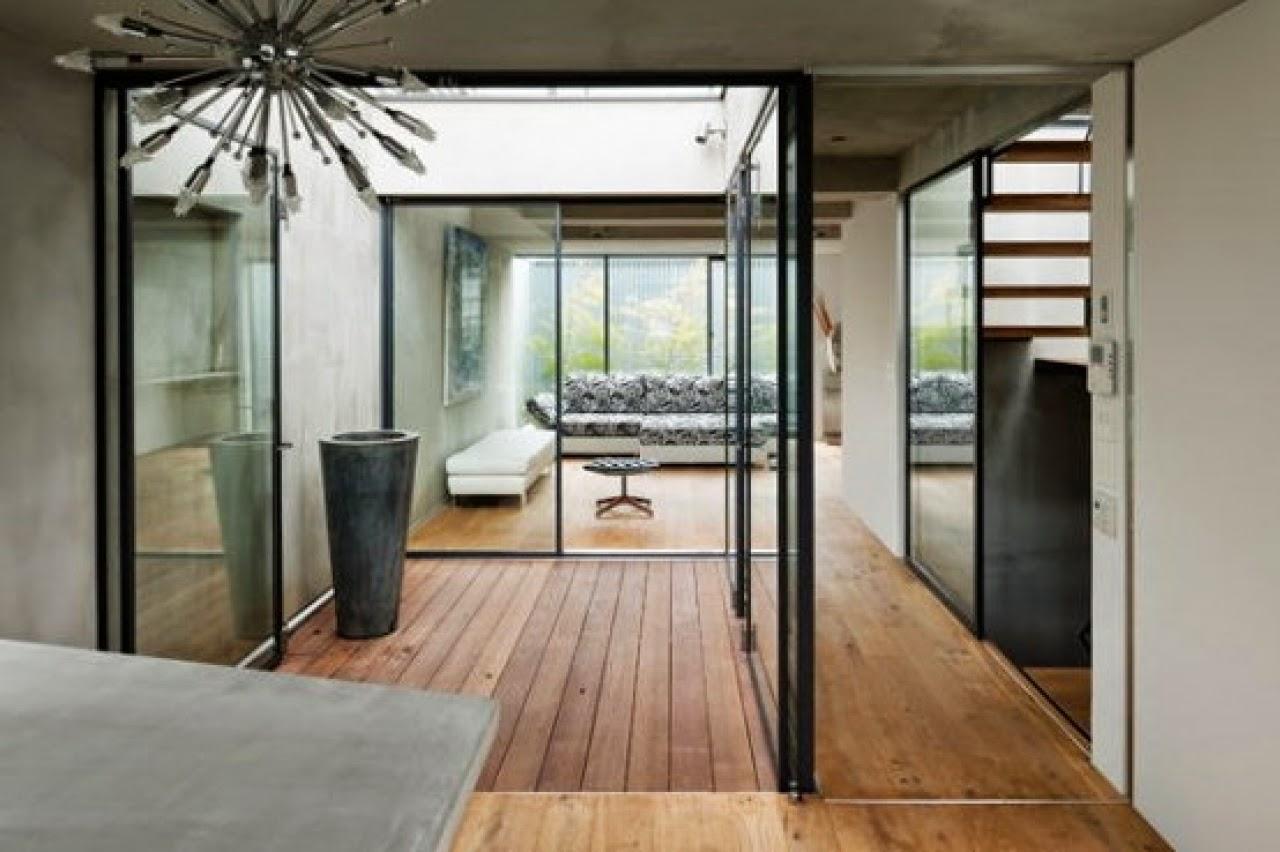 Panduan Rekabentuk Kediaman: Rekabentuk Rumah Jepun ...
