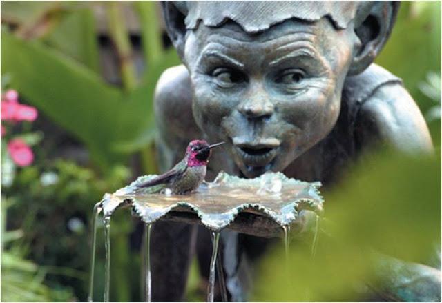 Bronze Mischief The Sculptures Of David Goode Kuriositas