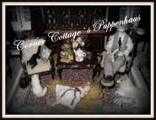 Corner`s Puppenhaus