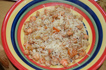 Shrimp Langostino