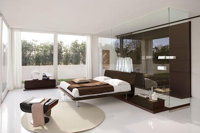 34 belle chambre moderne dcoration ides dco pour maison moderne - Belle Chambre Moderne